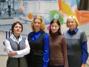 © Nac. UNESCO komisija. Prof. R. Marcinkevičienė, prof. I. Žalėnienė, dr. V. Petrikaitė, dr. G. Tautkevičienė