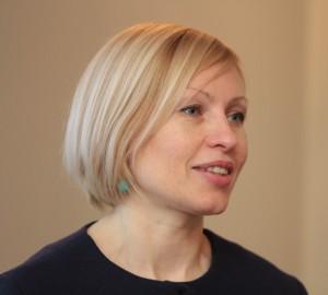 dr. M. Drėmaitė, Nac. UNESCO komisijos generalinė sekretorė. © V. Jadzgevičius